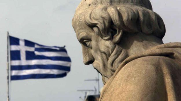 europa, grecia, grexit, Sicilia, Archivio, Cronaca