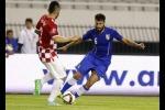 Candreva, poco fair play della Croazia