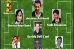 Catania: intercettazioni su partite truccate / VIDEO