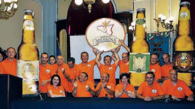 birrificio messina, expo, Messina, Archivio