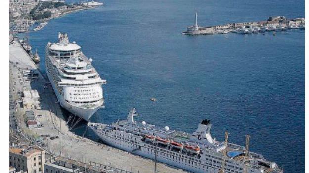 porto di messina, Messina, Archivio