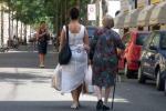 Svaligiata casa di una anziana a Marsala, la badante a processo