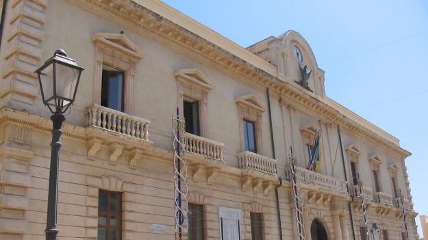 sindaco melilli, Sicilia, Archivio
