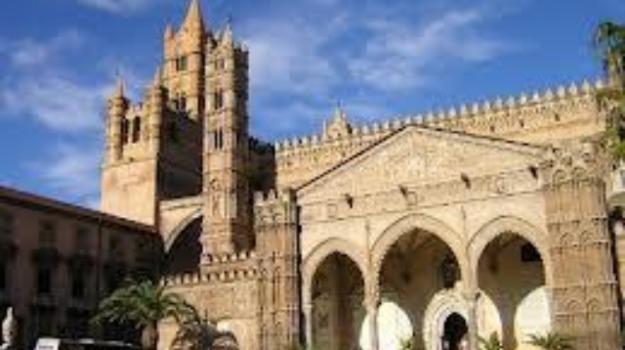 cefalù, itinerario arabo-normanno, monreale, palermo, unesco, Sicilia, Archivio, Cultura