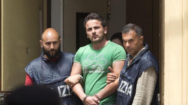 arrestato, cosenza, roma, sedicenne, stupro, Calabria, Archivio