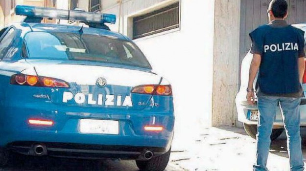 assaltano furgone, Messina, Archivio
