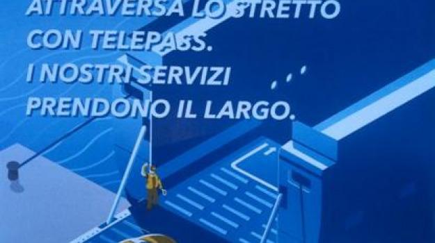 caronte e tourist, Reggio, Messina, Archivio