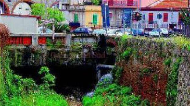 dissesto idrogeologico, Messina, Archivio
