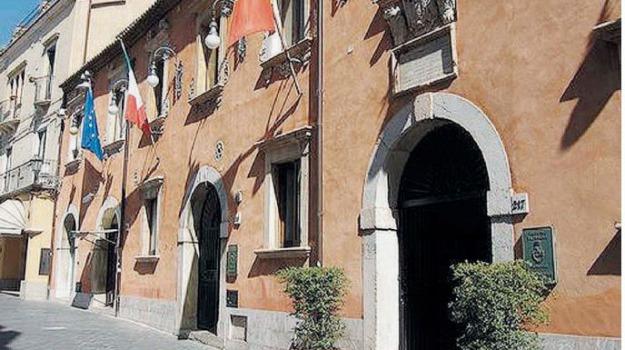 bilancio, taormina, Messina, Archivio