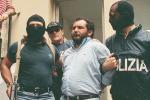 'Ndrangheta stragista, Giovanni Brusca testimonia al processo