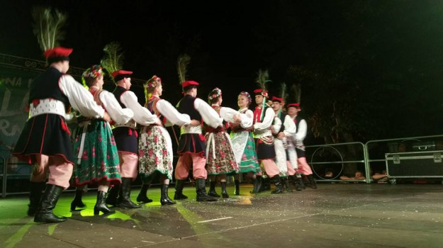 carlo catucci, festival folklore, parco pollino, san sosti, Sicilia, Archivio
