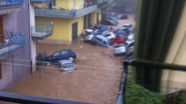 alluvione, parlamentari pd, renzi, rossano-corigliano, stato emergenza, Calabria, Archivio