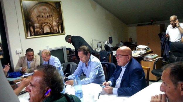 mario oliverio, matteo renzi, ministro galletti, nubifragio, rossano-corigliano, Calabria, Archivio