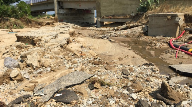 alluvione, rossano, Calabria, Archivio