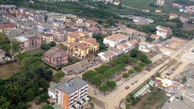 alluvione, corigliano, proroga, risarcimento danni, Sicilia, Archivio