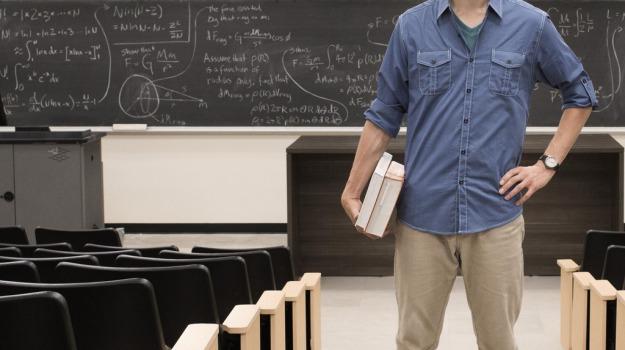 docenti, lombardia, scuola, sud, Calabria, Archivio