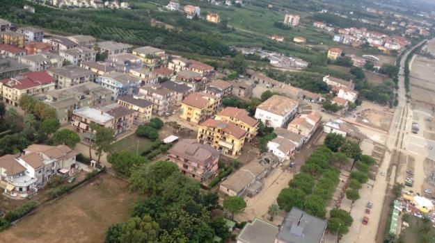 alluvione, coldiretti, danni, rossano-corigliano, Calabria, Archivio