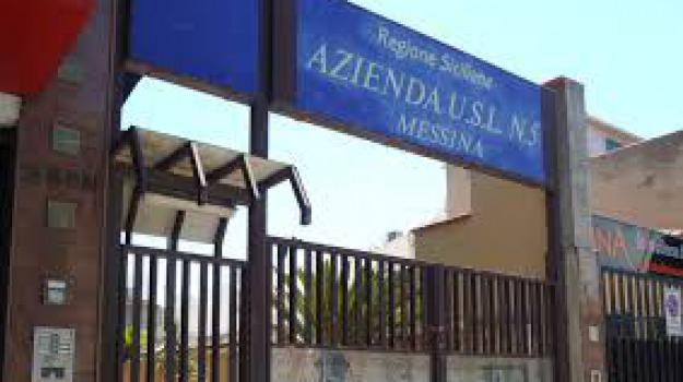 asp messina, Messina, Archivio