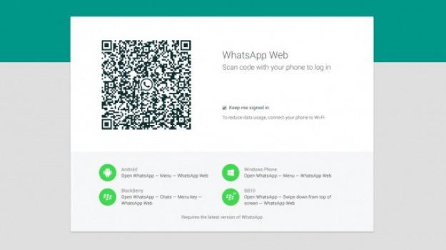 iphone, istruzioni, whatsapp web, Sicilia, Archivio, Cronaca