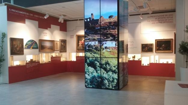 calabria, expo, mostra, musei, Cosenza, Calabria, Archivio