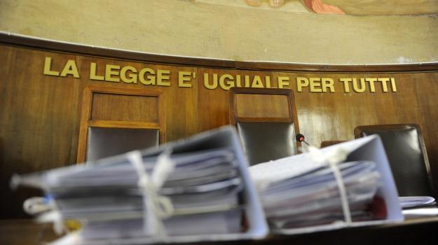 Maurizio Bonaccorso, palermo, pm aggredito, Sicilia, Archivio
