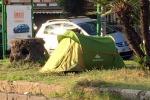 """Caso """"tenda università"""", condannati i due attivisti"""