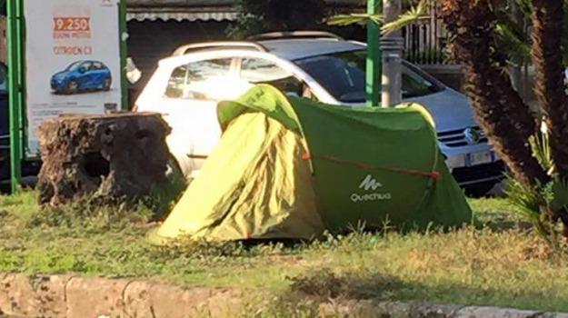 camping messina, Messina, Archivio