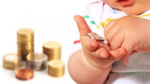 assegno natalità, bonus, isee, partita iva, Mario Draghi, Sicilia, Economia
