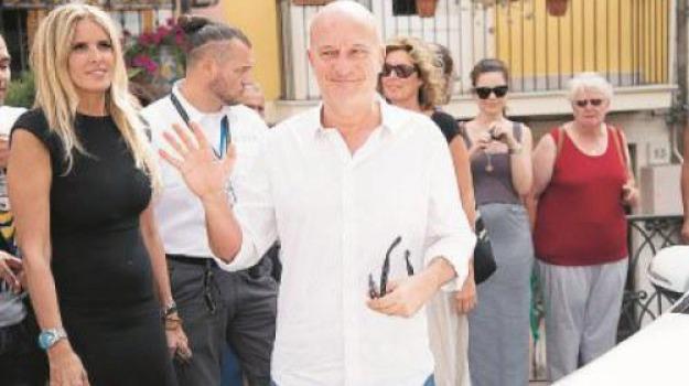 claudio bisio, taormina film fest, Sicilia, Cultura