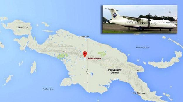 incidente aereo, indonesia, Sicilia, Cronaca