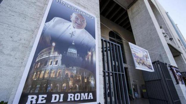 casamonica, funerali, Sicilia, Archivio, Cronaca