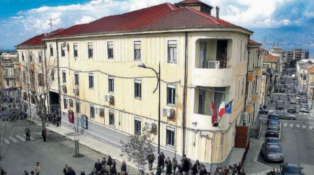 beni confiscati 'ndrangheta, calabria, consegnati, Calabria, Cronaca