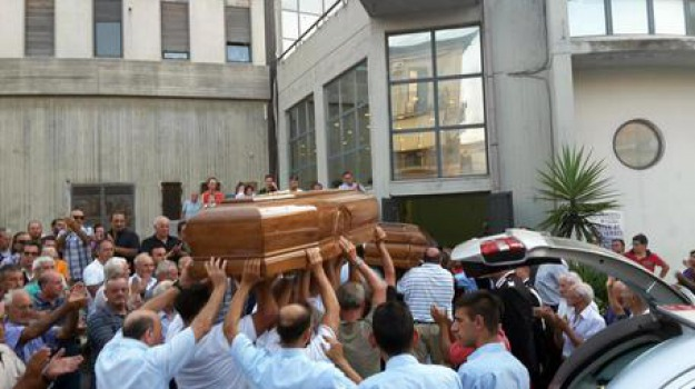 duplice omicidio, palagonia, Sicilia, Archivio
