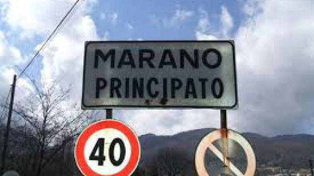 artisti, marano principato, pandosia, premio, Calabria, Archivio