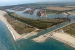 Sibari, la Procura toglie i sigilli dal canale degli Stombi e autorizza i lavori
