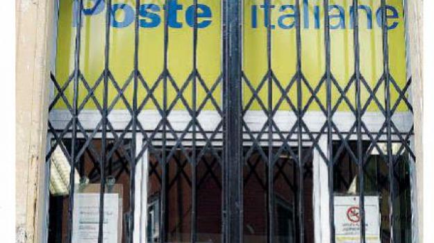 uffici postali, Messina, Archivio