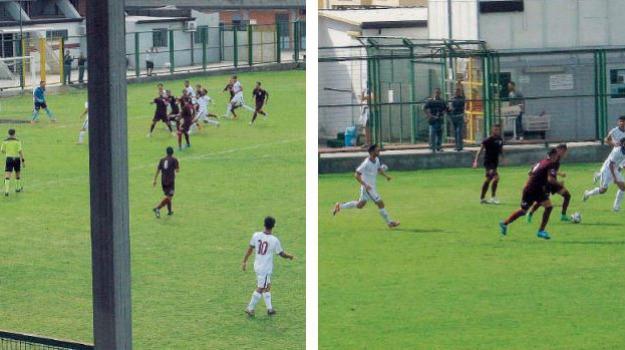 reggina serie d, Reggio, Archivio, Sport