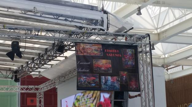 mostra expo salonia, Messina, Archivio