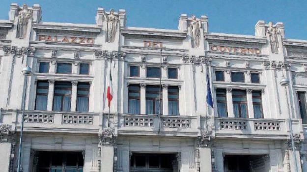 protocollo legalità, Messina, Archivio