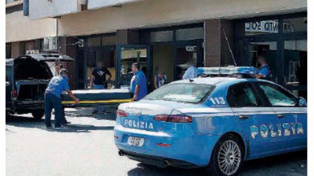 overdose, Messina, Archivio
