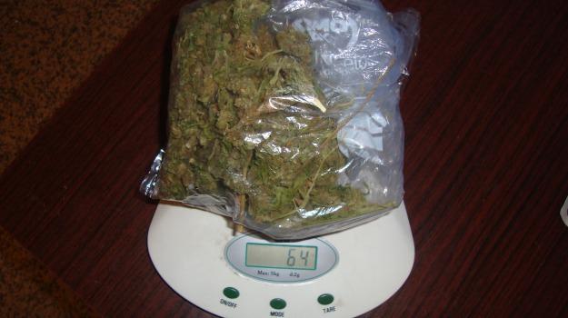 hamed magdi, marijuana, Messina, Archivio