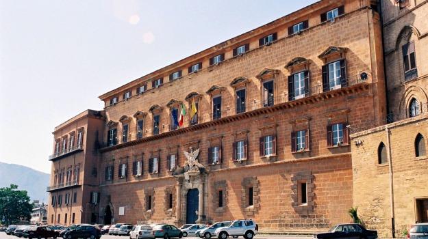 città metropolitana, Sicilia, Archivio