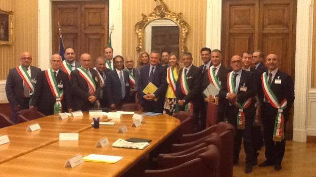 bubbico, cassano, gianni papasso, ministero interno, sicurezza, Calabria, Archivio