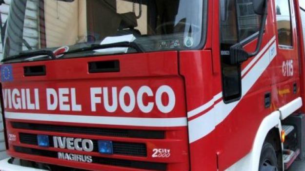 incendiate ambulante, Messina, Archivio