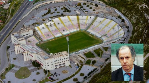 stadio franco scoglio, Messina, Archivio