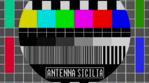 antenna sicilia, catania, Sicilia, Archivio