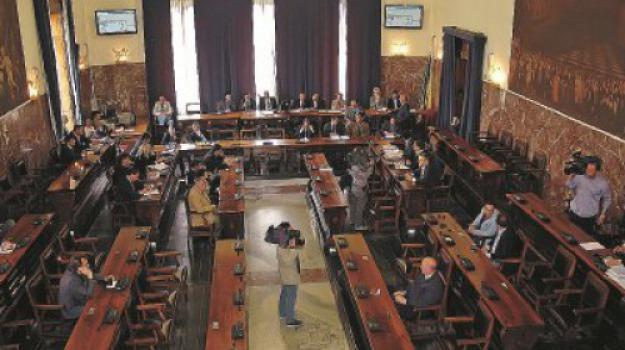 bilanci comunali, messina, Messina, Archivio