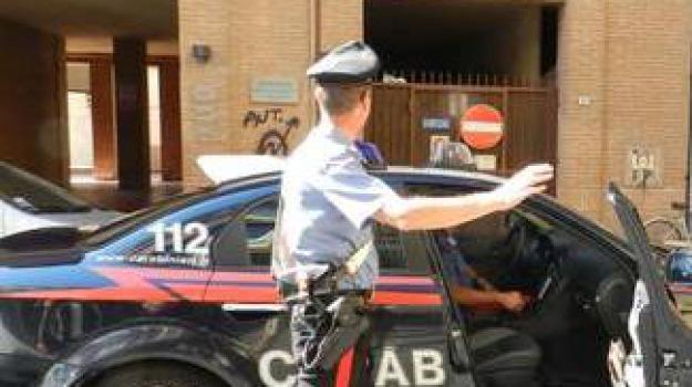 carabinieri, condominio, estorsione, san lucido, Calabria, Archivio