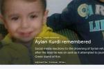 Morti col bimbo siriano anche madre e fratellino