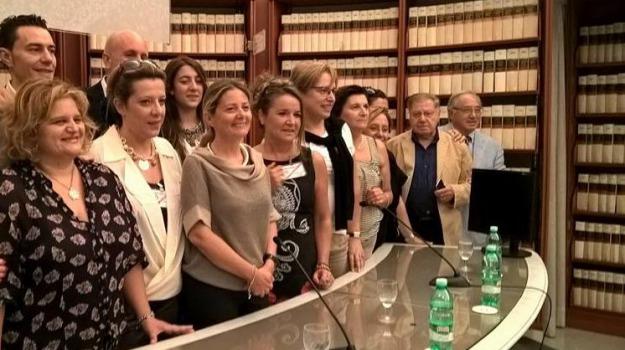 proviero, roma, trenta, Calabria, Archivio